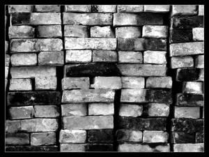 The Wall - Ruin