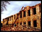 Building - Ruin