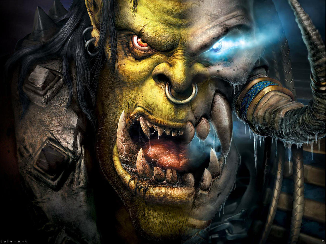 Jako Warcraft Orcs And Humans Strategy Guide