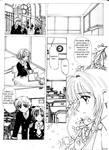 CCS Doujinshi:First Kiss Page6