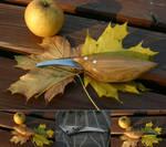 Fruits knife