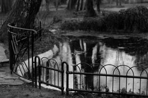 In the park by KajiyaEol