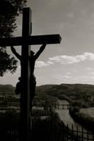 Christ by KajiyaEol