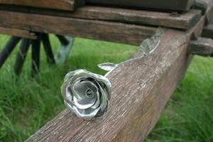 Metal rose n3 by KajiyaEol
