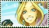 Cornelia Hale Stamp by Tkaczka