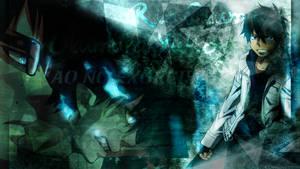 Ao no exorcist wallpaper 3