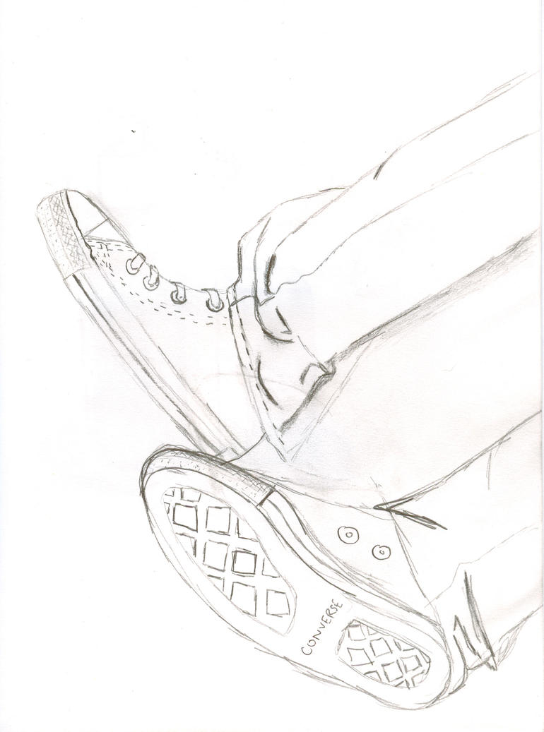 converse coloring pages printable - photo#13