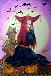 Witchi Moon