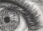 ACEO Eye