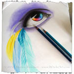 WIP New version of Feathered eye