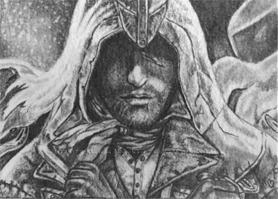 Assassins Creed - Arno