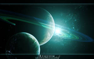 Requiem by arisechicken117