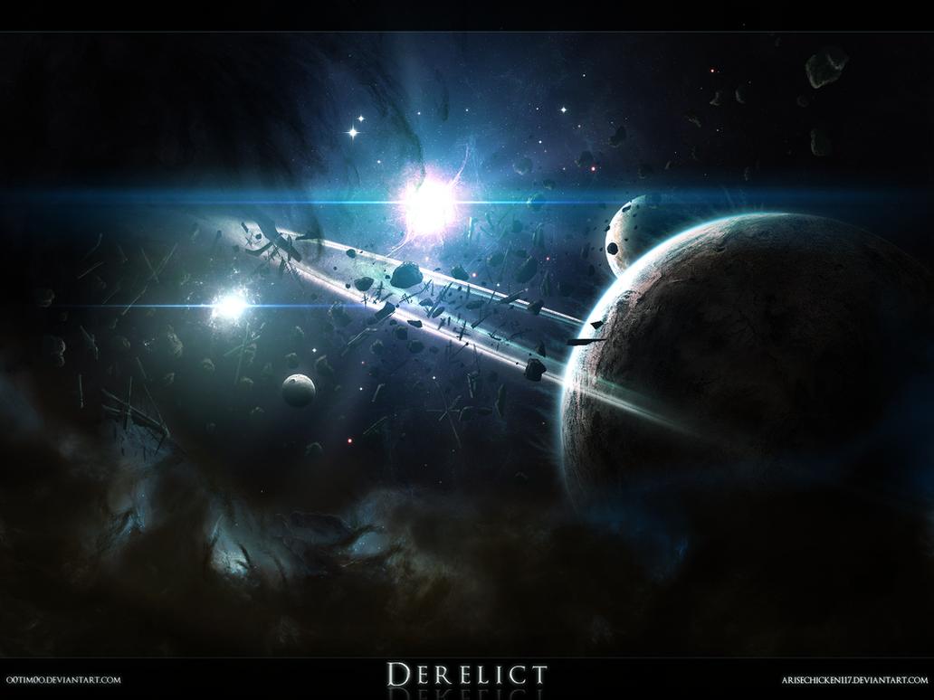 Derelict by arisechicken117