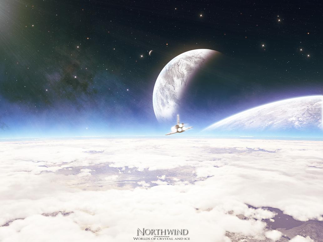 Northwind by arisechicken117