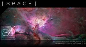 Space by arisechicken117