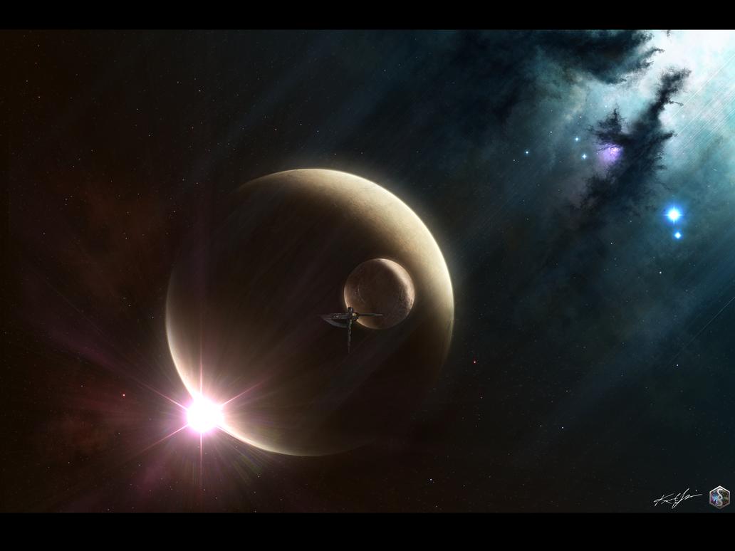 Visium by arisechicken117
