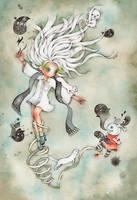 White Storm by Harumao744