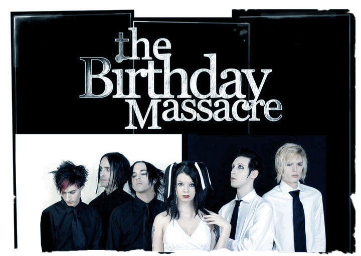 The Birthday Massacre by underfed-xx