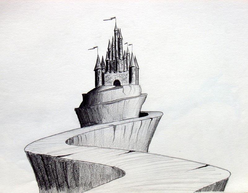castle by miss---murder