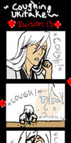 A Bleach Comic