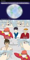 Quick Gintama Comic 2