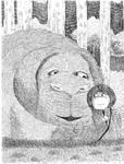 Okja Fanart