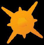 POKEMON SUN SYMBOL