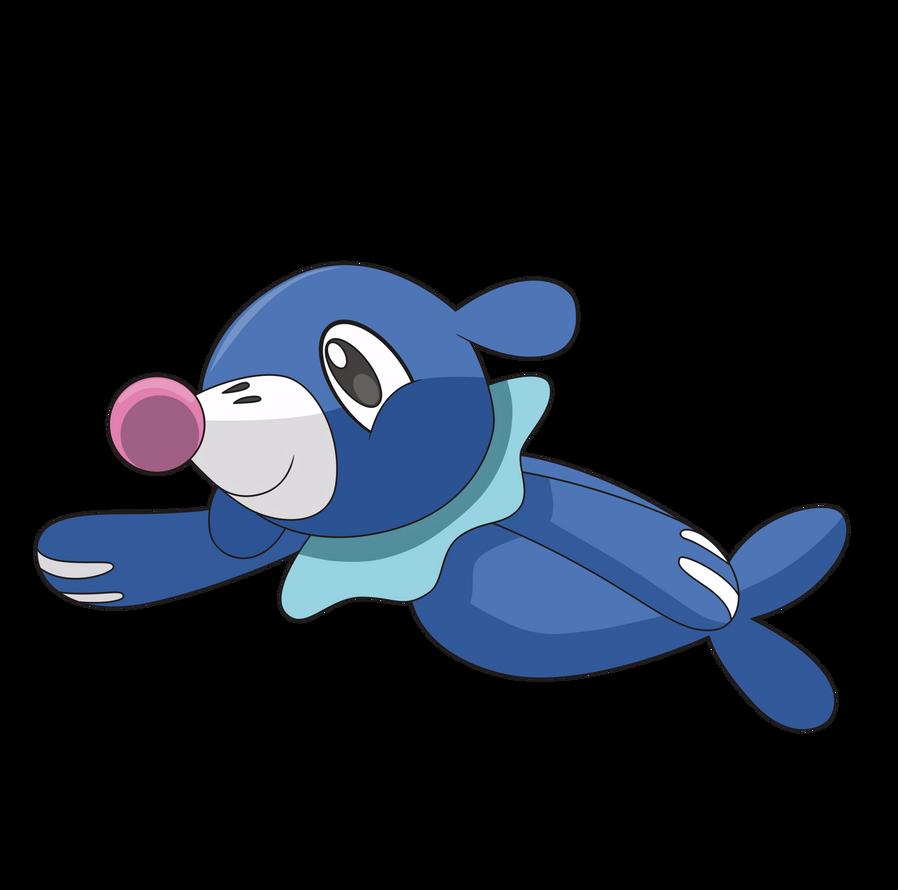 Popplio Pokemon Sun And Moon Water Starter 608186408