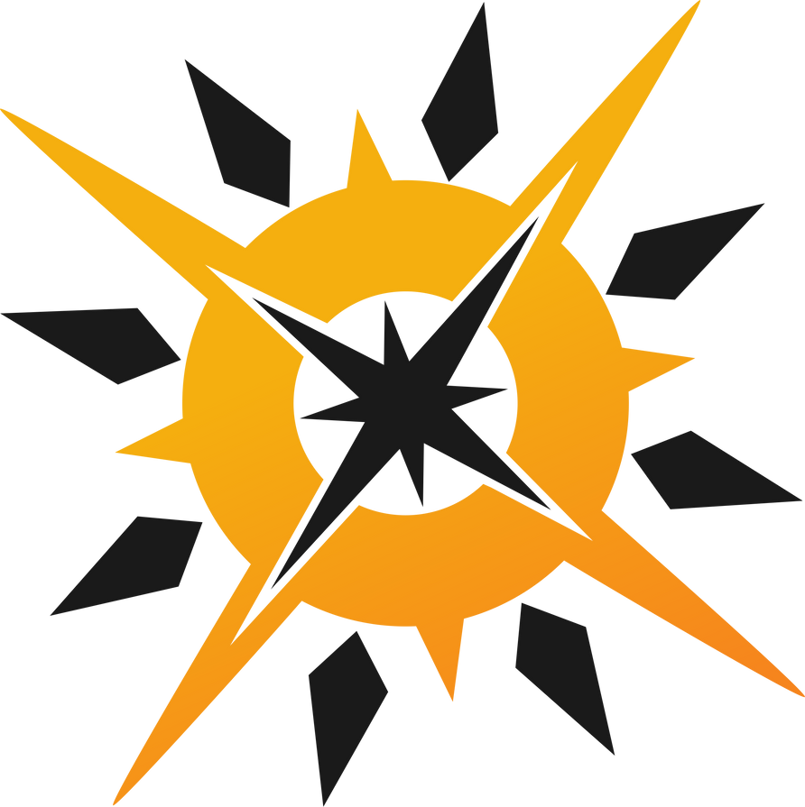 Pokemon Ultra Sun Symbol by Alexalan