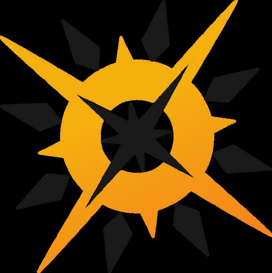 Pokemon Ultra Sun Symbol