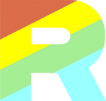 Team Rainbow Rocket Symbol