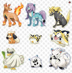 POKEMON BETA GOLD AND SILVER (3)