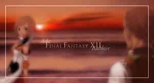 Final Fantasy XII AsheBal Sig