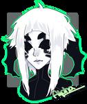 ALPHA profile ahah //