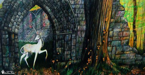 Allison's Unicorn