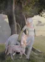 Centaurs by SpuggleBug