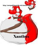 -Xanthus: The Yoshi-