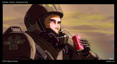 Endorphine Cola