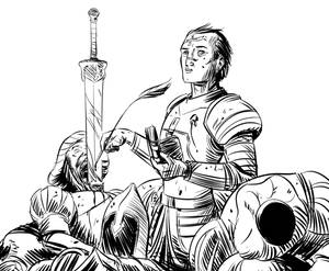 Mondo, First Deva of Filaharn