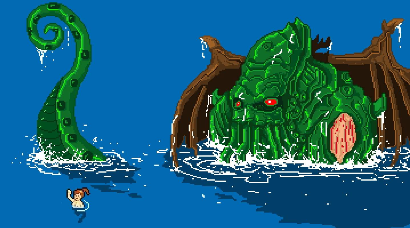 [Image: Cthulhu_Pixel_Art_by_xennome.png]