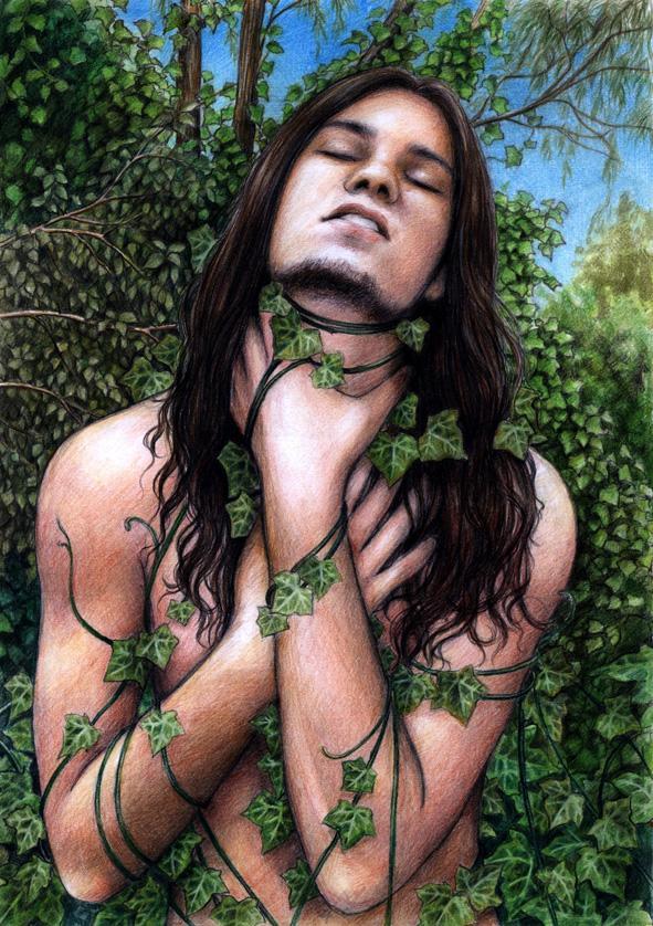 Strangled but alive by Evels-Selena