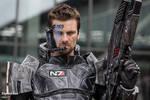 Zephon Cos (Commander Shepard) #02