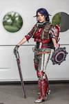 Lili Din (Athena) #02