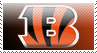 Bengals Stamp by Jamaal10