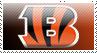 Bengals Stamp by Jamaal10