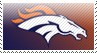 Broncos Stamp by Jamaal10