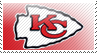 Chiefs Stamp