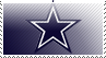Cowboys Stamp by Jamaal10