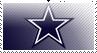 Cowboys Stamp by Jamaal10