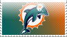 Dolphins Stamp by Jamaal10